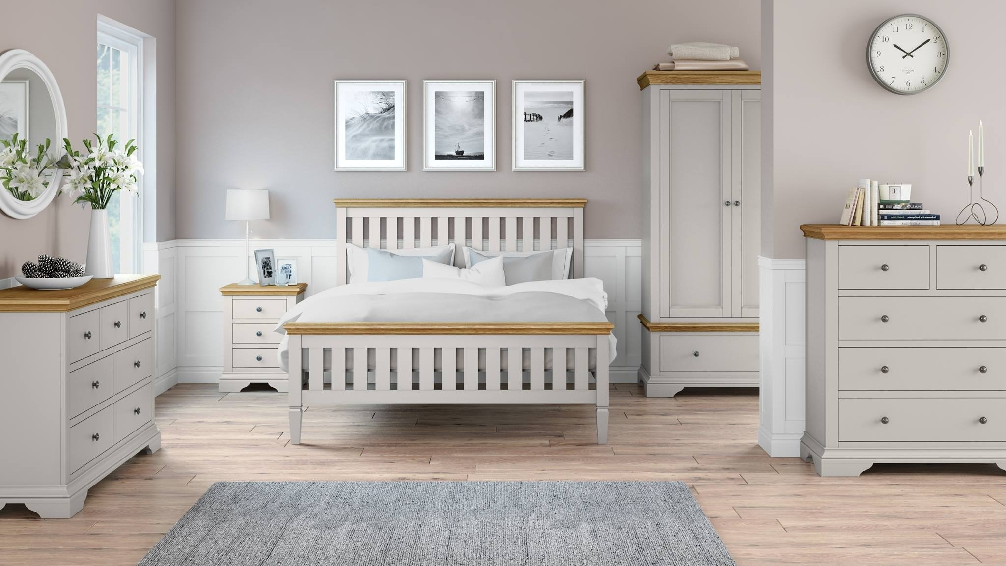 York Bedroom Furniture - Preston, Lancashire