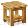 Winchester Lamp Table