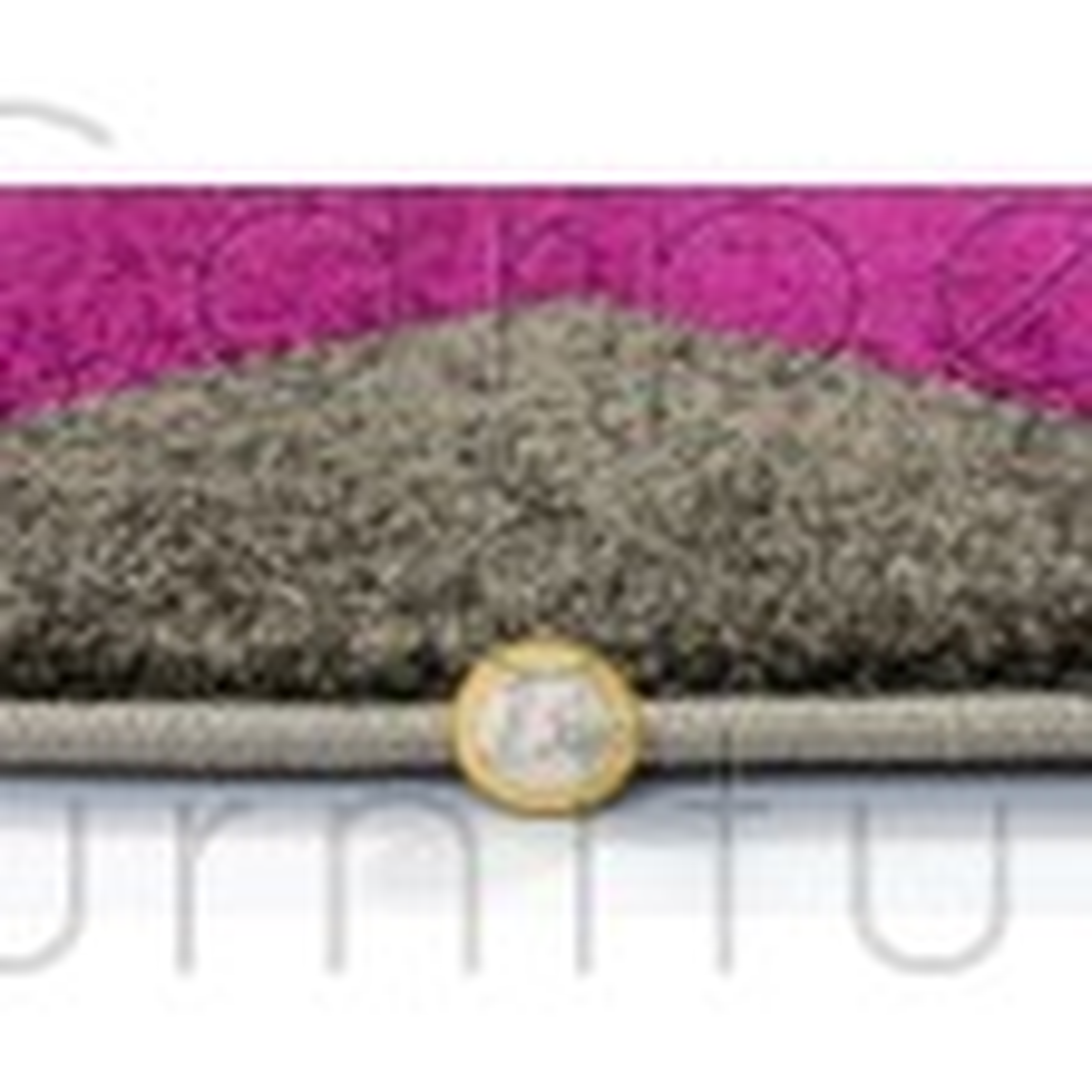 "Aurora Rug - Grey Purple - Size 80 x 150 cm (2'8"" x 5')"