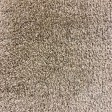 ROLL DEAL - Beige Twist Carpet