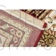 Ottoman Temple Rug - Red - Size Runner 60 x 230 cm