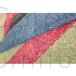 "Shatter Rug - Multi - Size 80 x 150 cm (2'8"" x 5')"