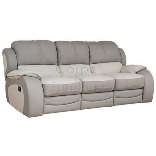 Buoyant Avenue Leather 3+2 Sofas