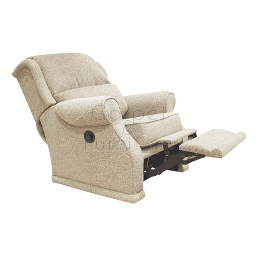 Windsor Electric Recliner Chair