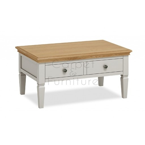 York Small Coffee Table