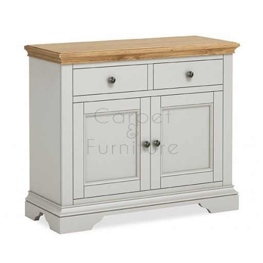 York Small Sideboard