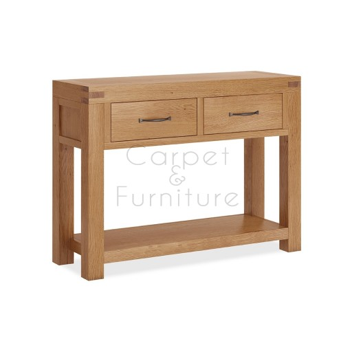 Creswell Console Table
