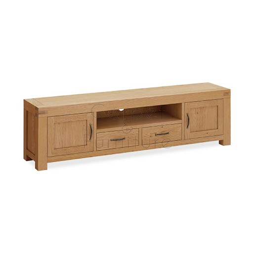 Creswell Extra Large TV Unit