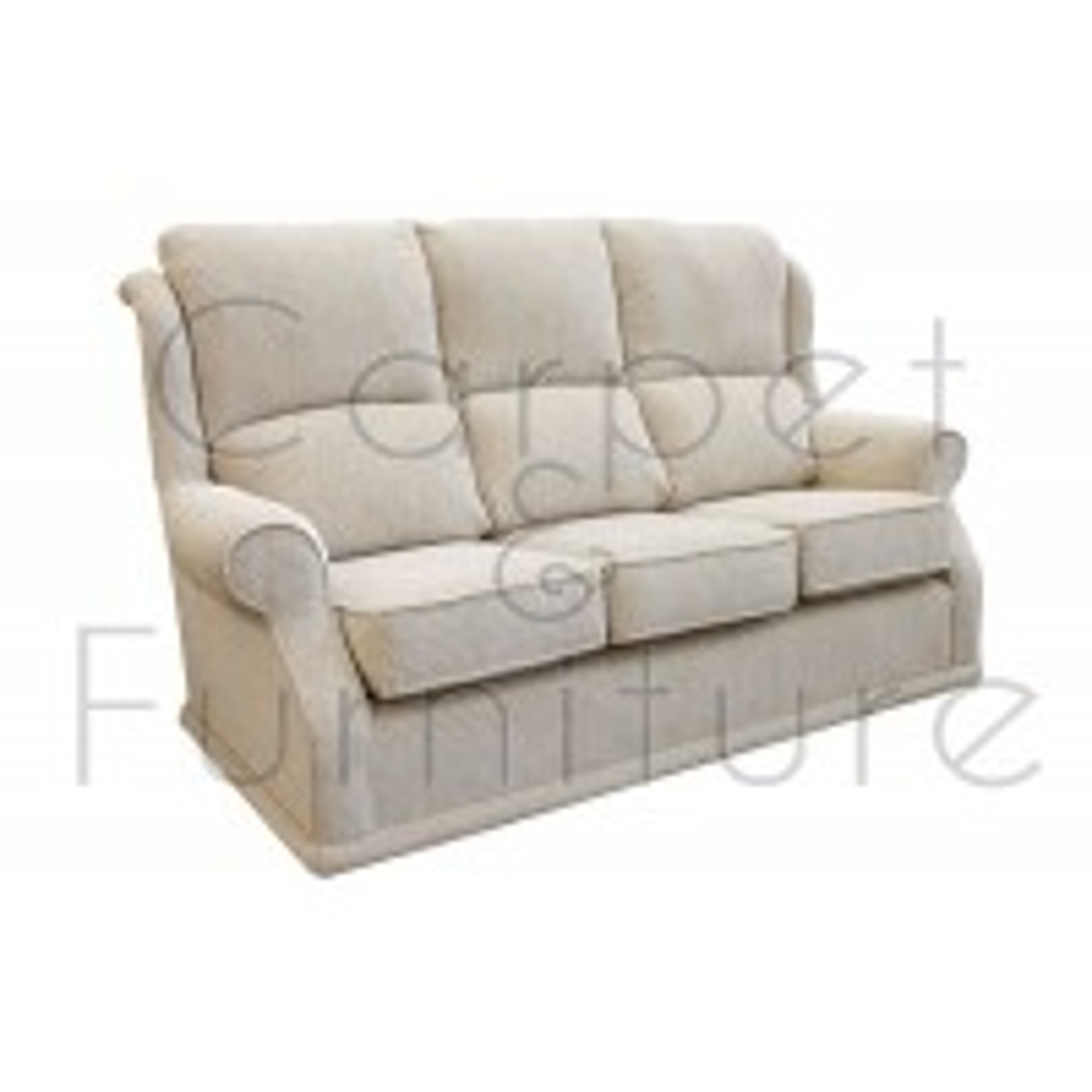 Windsor 3 Seat Sofa