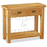 Winchester Console Table