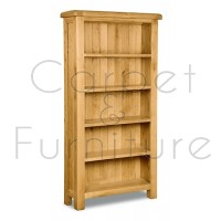 Winchester Large Bookcase