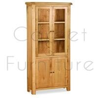 Winchester Display Cabinet