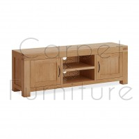 Creswell Large TV Unit