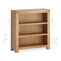 Creswell Low Bookcase