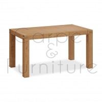 Creswell Small Extendable Dining Table