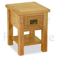 Winchester Petite Lamp Table