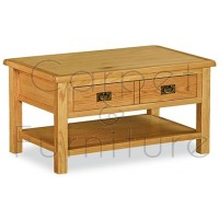 Winchester Petite Coffee Table