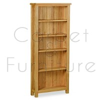 Winchester Petite Large Bookcase