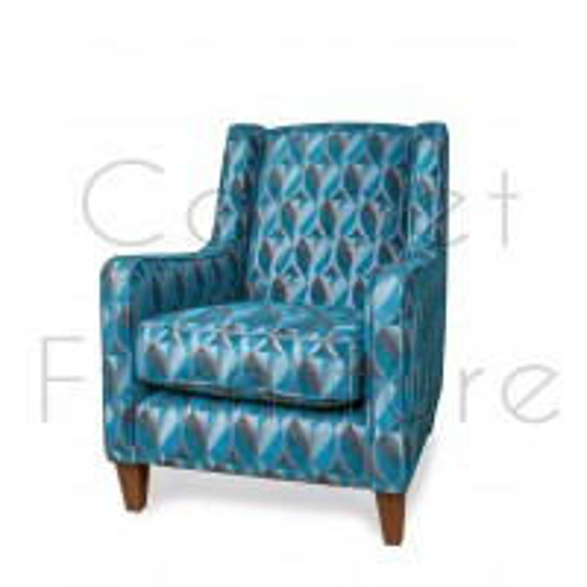 Didsbury Accent Chair