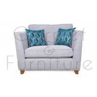 Didsbury Love Seat Chair