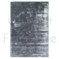"Cairo Silver Rug - Size 120 x 170 cm (4' x 5'7"")"