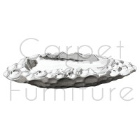 ABALONE SHELL SOAP DISH (LARGE)