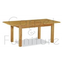 Winchester Petite Large Extendable Dining Table