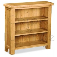 Winchester Low Bookcase
