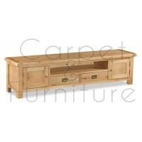 Winchester Extra Large TV Unit