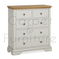 York Chest 2 over 3 Drawers