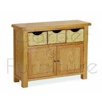 Winchester Sideboard with Baskets