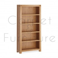 Creswell Large Bookcase