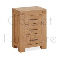 Creswell Bedside Cabinet