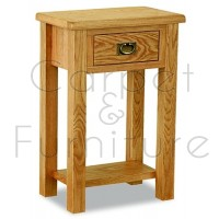 Winchester Petite Telephone Table