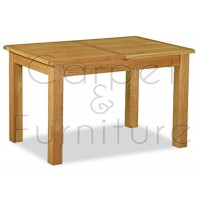Winchester Petite Small Extendable Dining Table