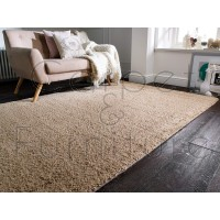 "Sherwood Darwin Wool Rug - Natural - Size 160 x 230 cm (5'3"" x 7'7"")"