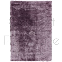 "Whisper Shaggy Rug - Heather - Size 200 x 300 cm (6'7"" x 9'10"")"
